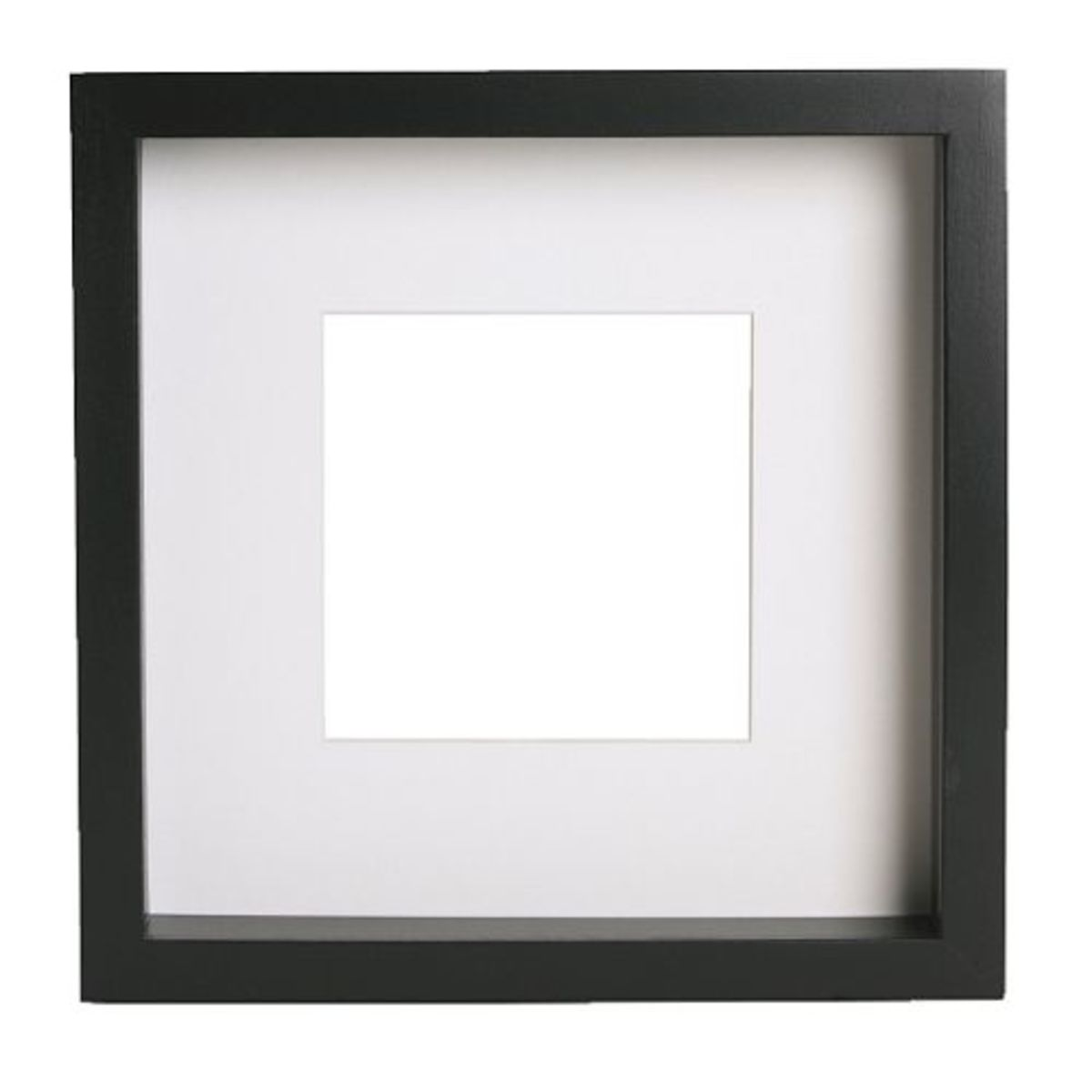 Perfect for Framing Instagram Photos: IKEA Ribba Frame