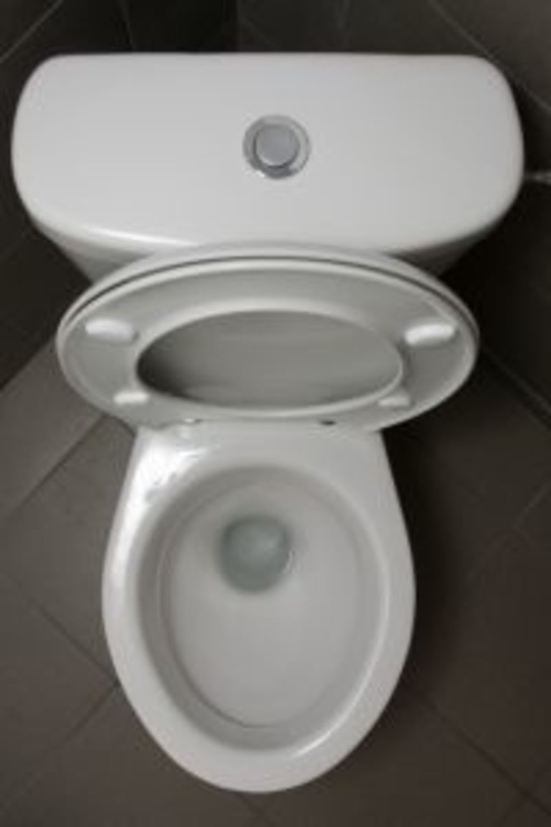 Stock.xchng - 1006471_toilet