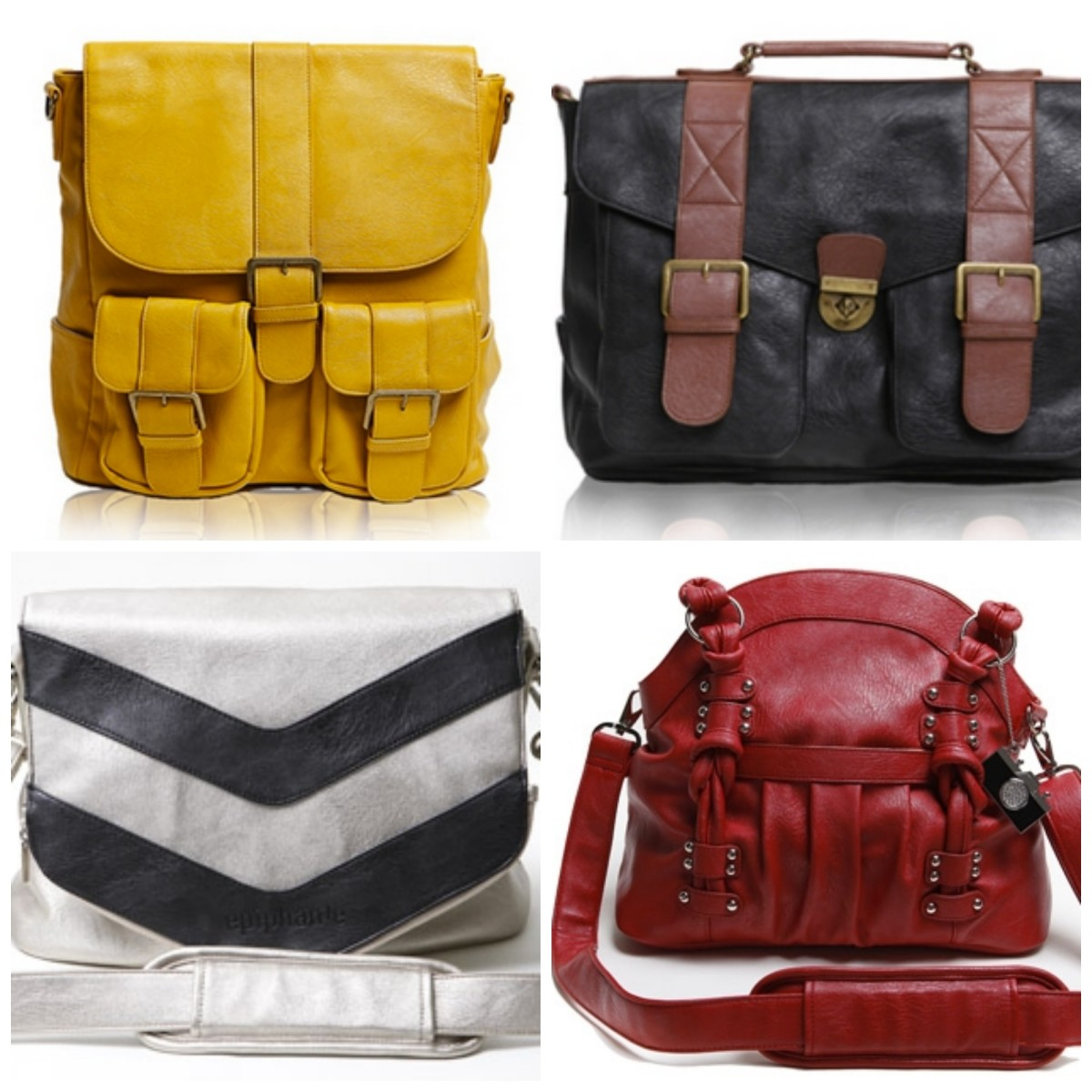 Win Epiphanie Bag from TodaysMama and Click