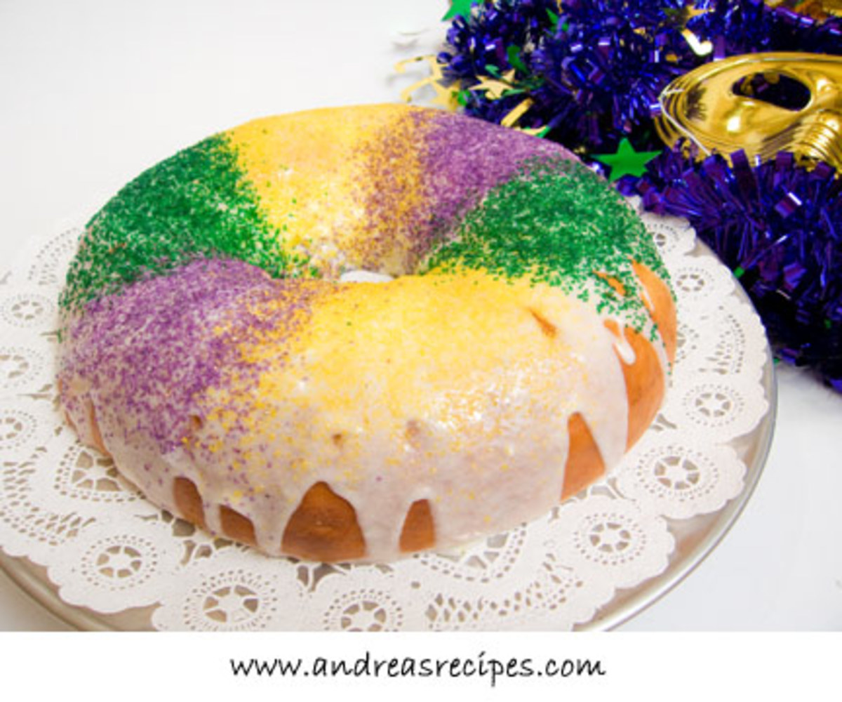 King_cake