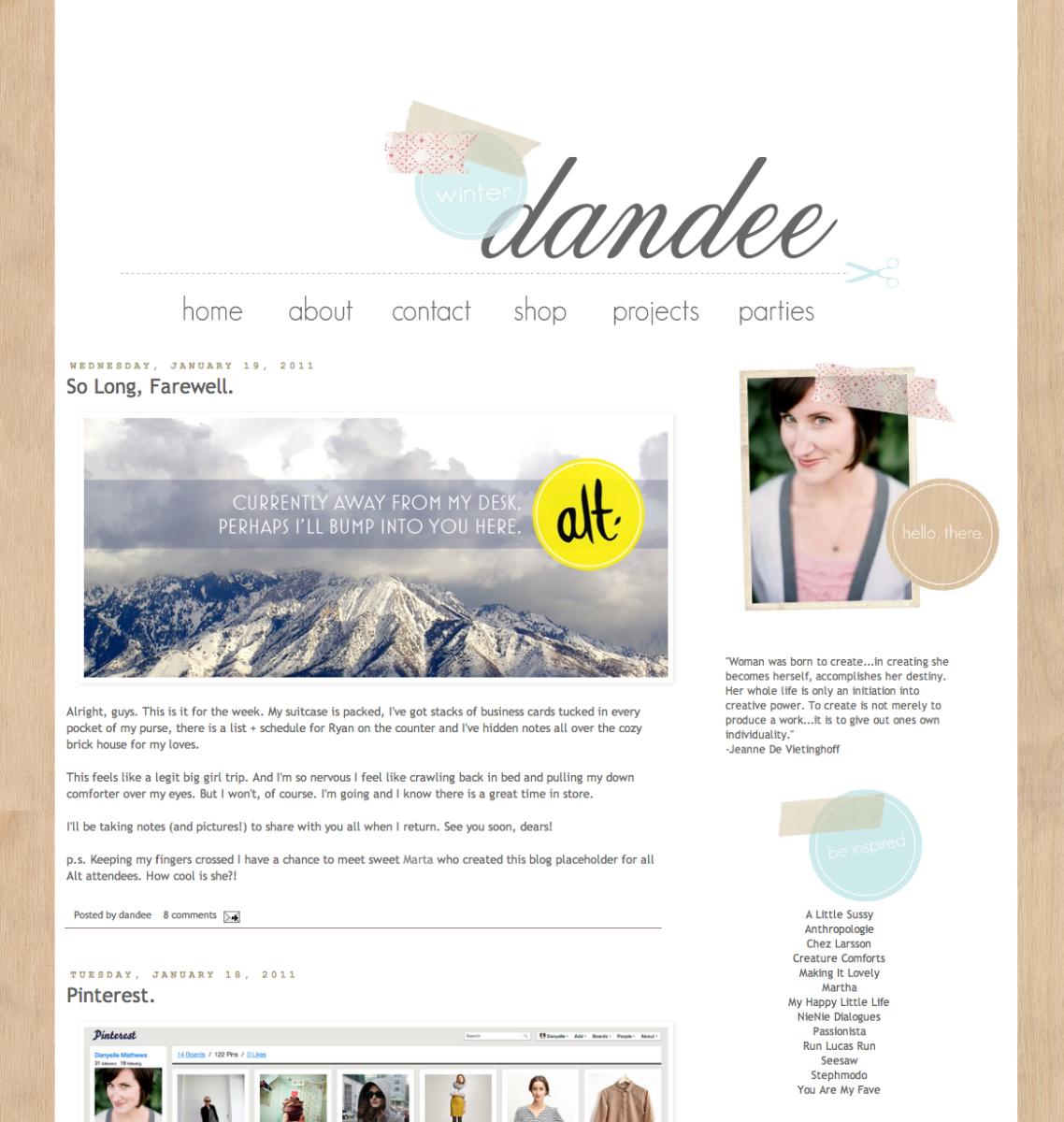 Dandee Designs