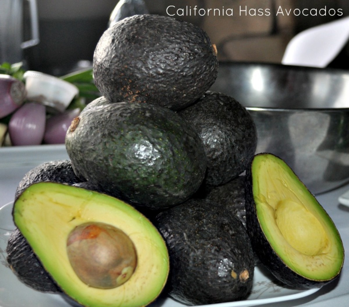 California Hass Avocados