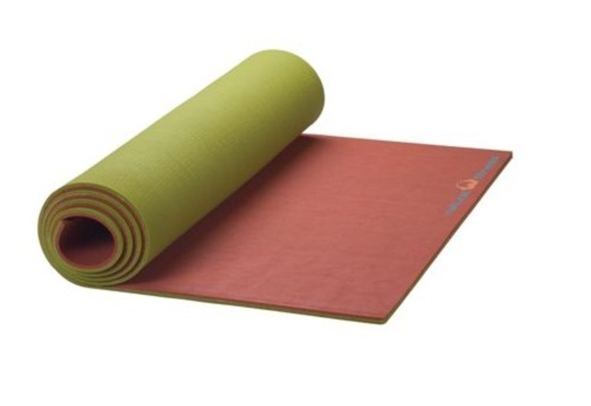 Yoga Mat from Bean Products