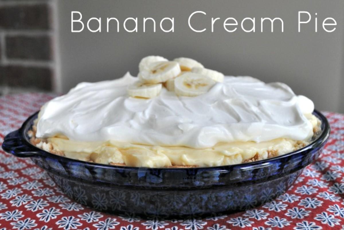 Banana Cream Pie Full