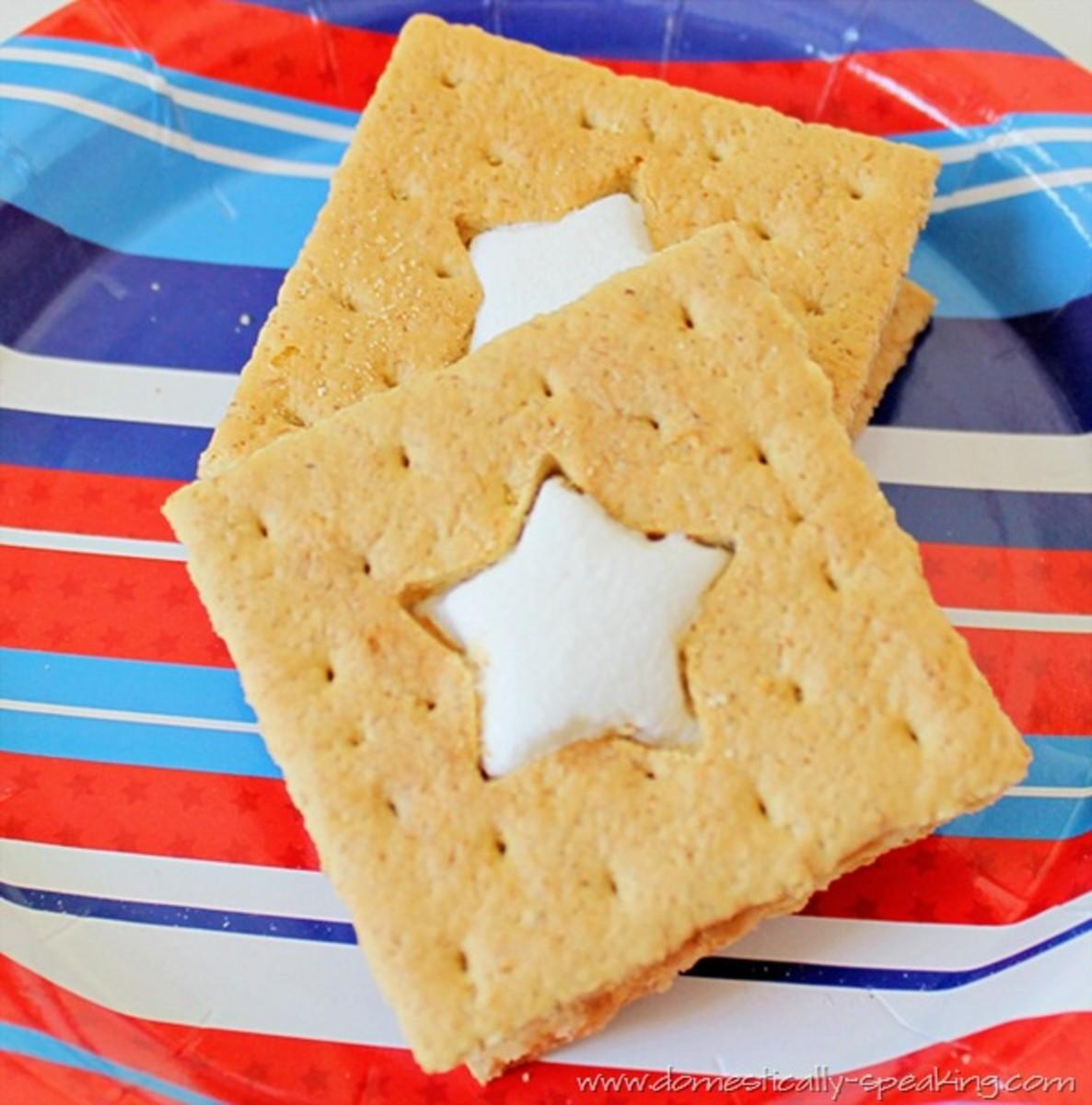7 4th of July Dessert Recipes