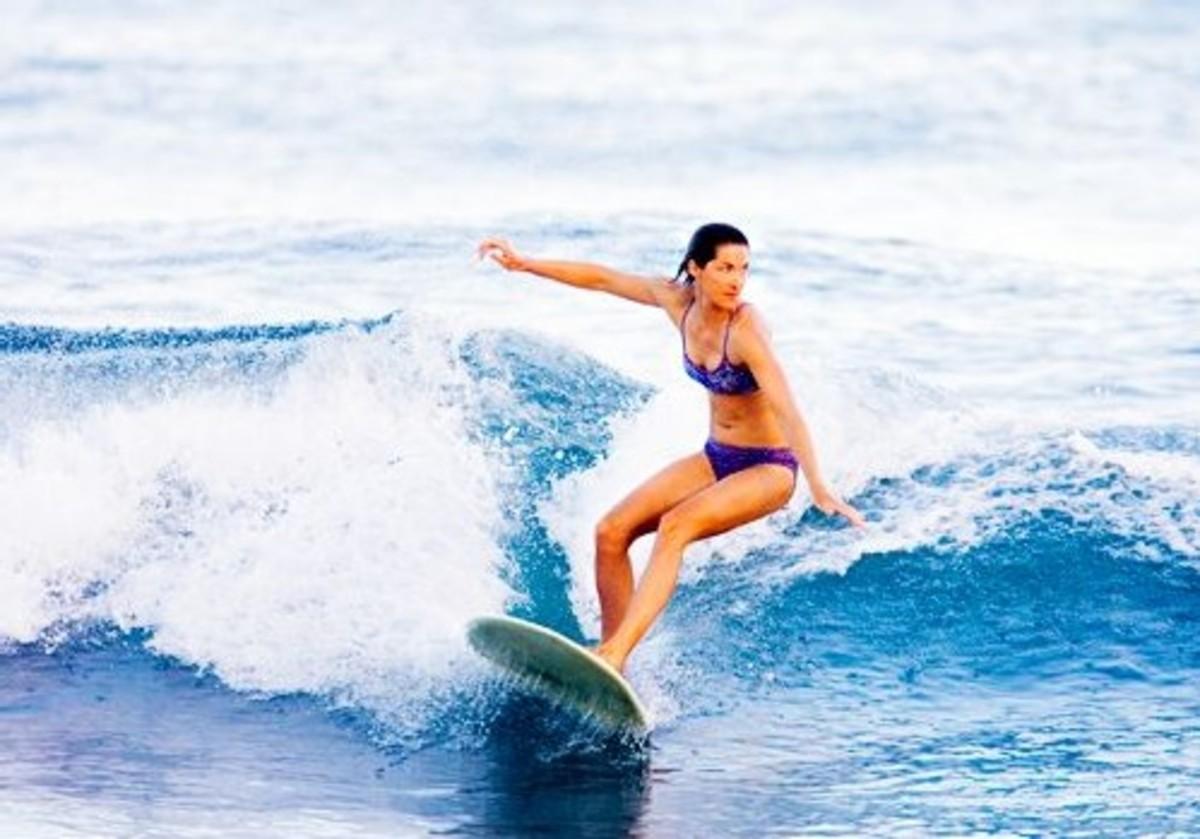Las Olas SURF