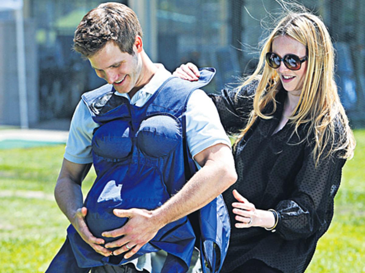 """Pregnant in Heels: Concierge Rosie, courtesy BravoTV"