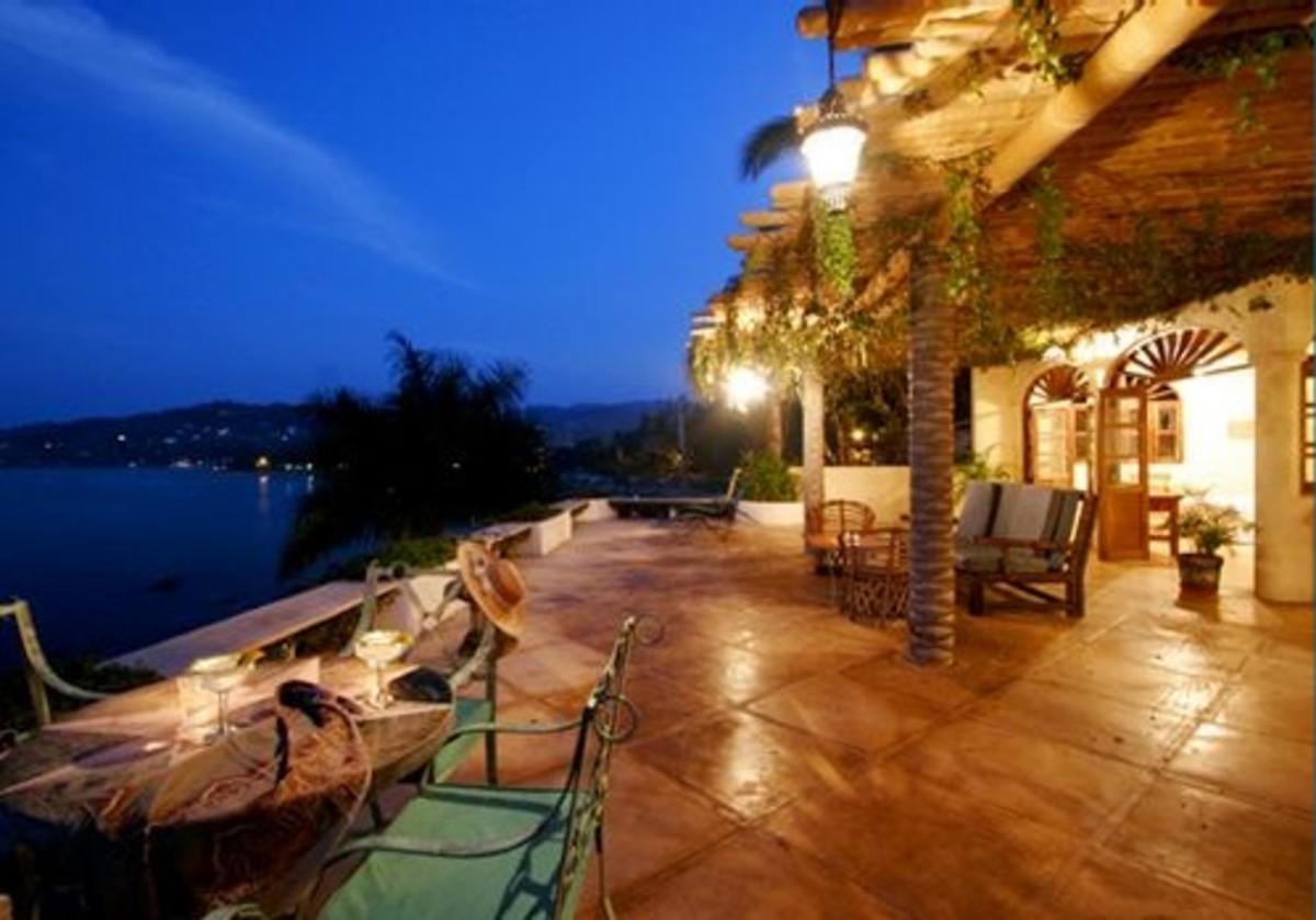 Las Olas Villa 2
