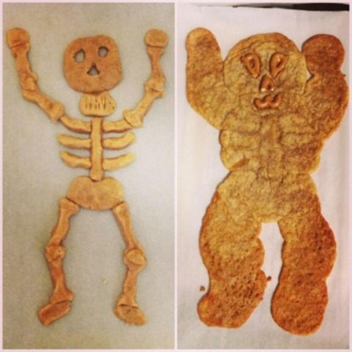 skeletoncookie
