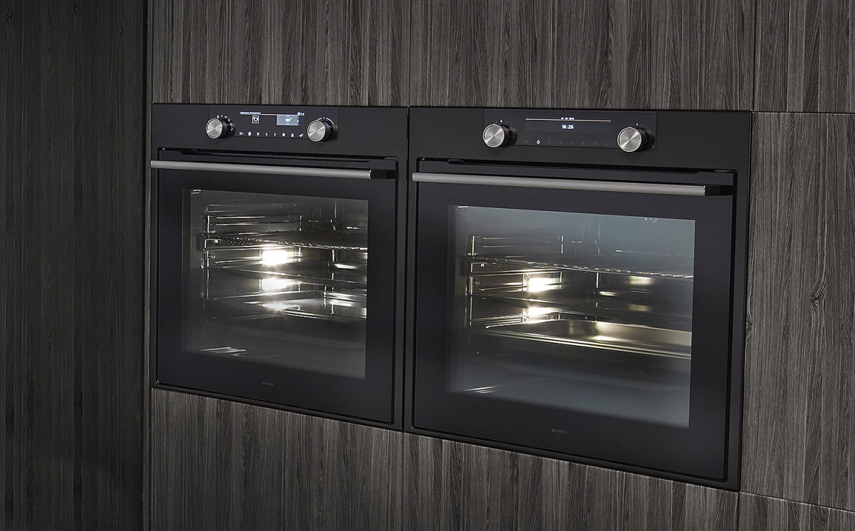 ASKO Double Oven