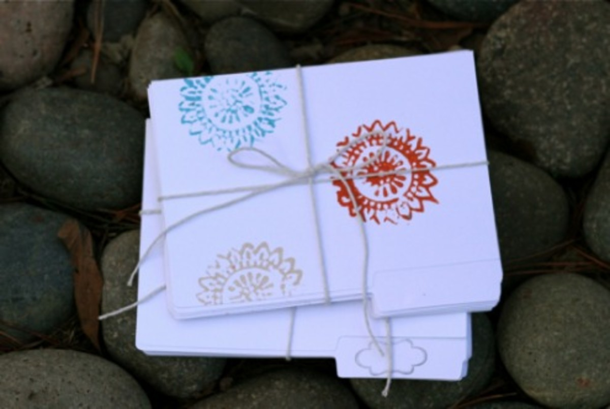 handmade holiday gifts_stationery 2
