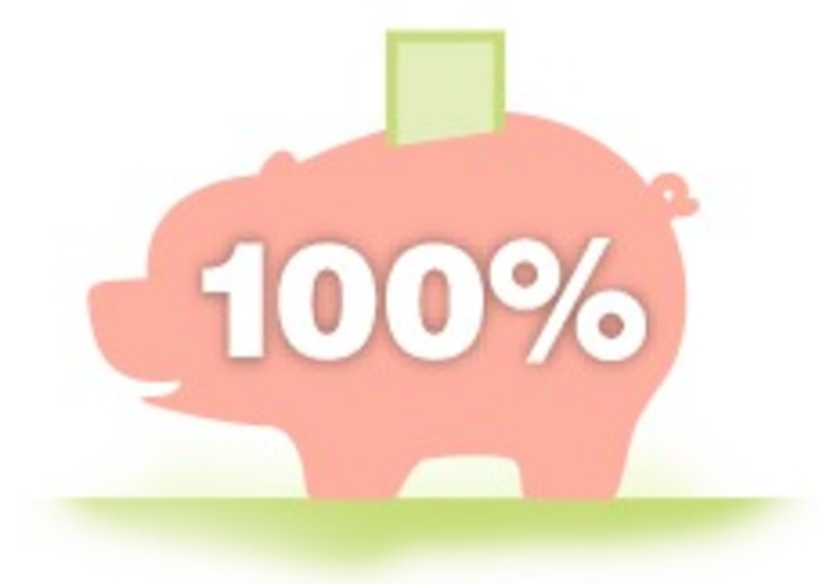 Start Saving - Make a SmartyPig Goal
