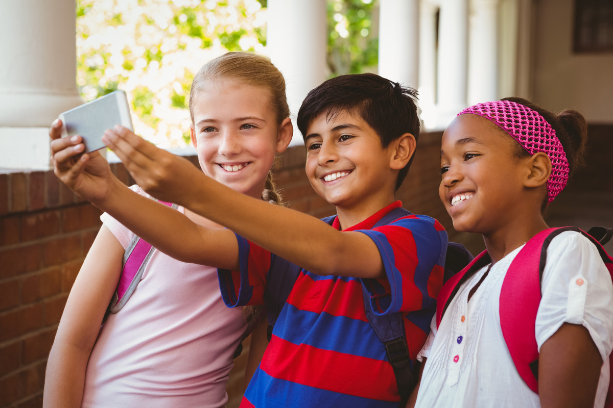 The Real Reason Kids Get Hooked on Social Media