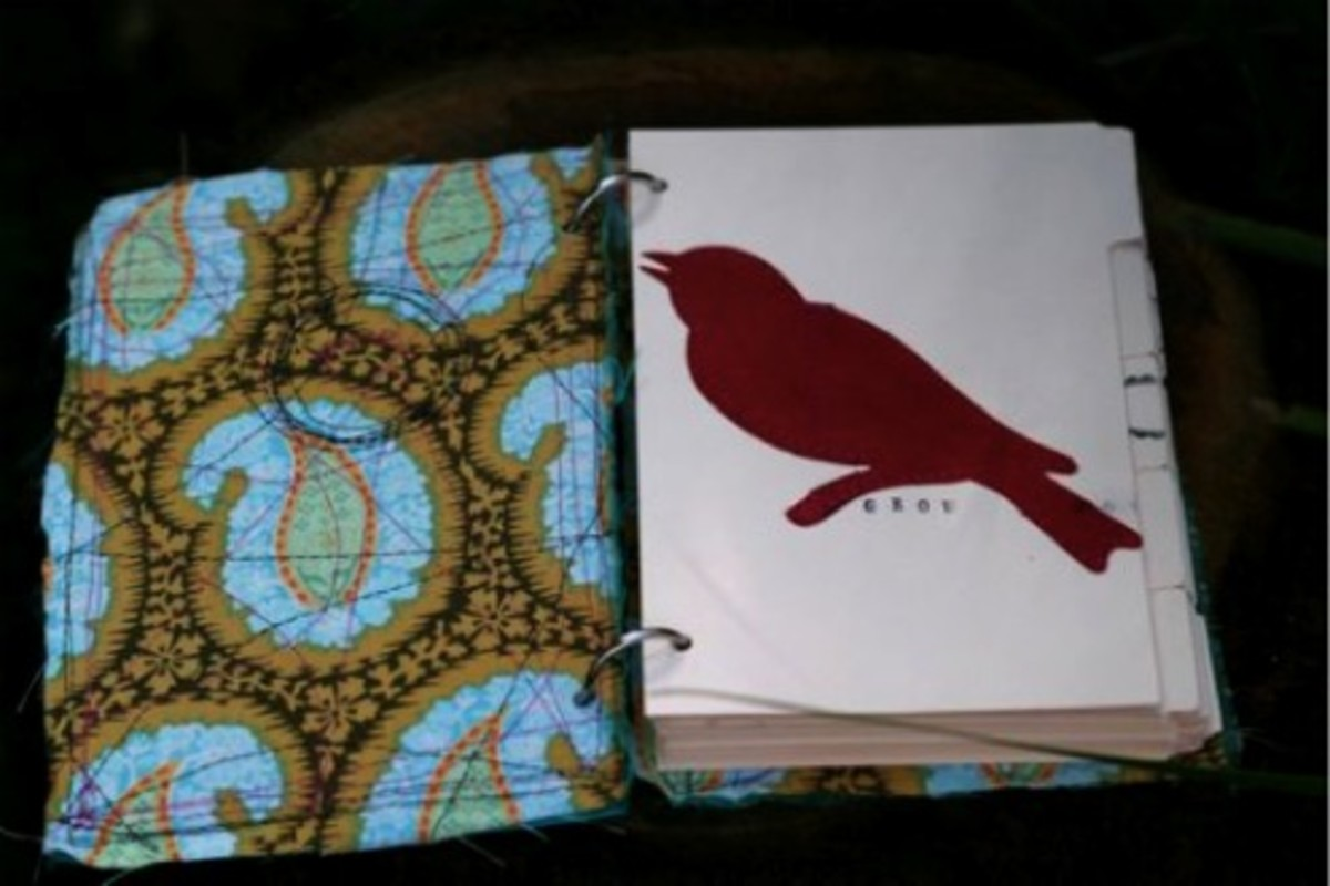 handmade holiday gifts_journal inside