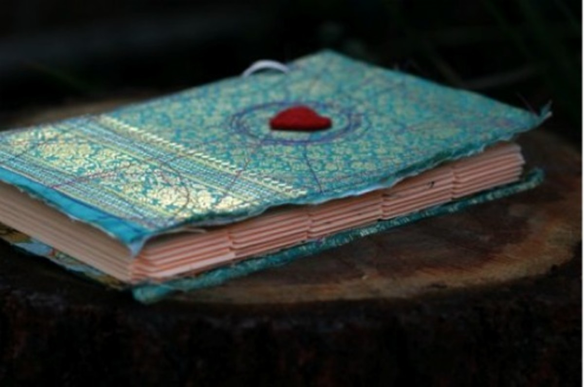 handmade holiday gifts_journal cover