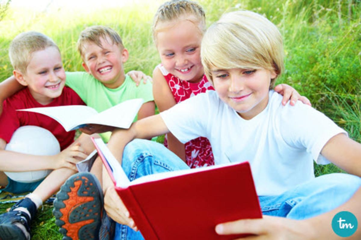 summer reading program barnes and noble
