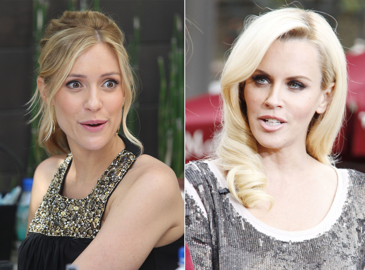 Jenny McCarthy, Kristin Cavallari Blasted For Being Against Vaccination www.TodaysMama.com
