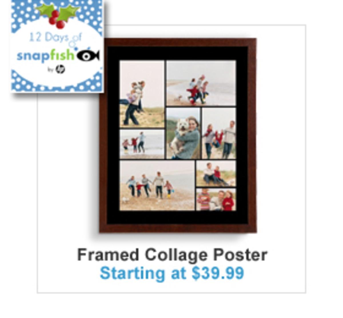 FramedCollagePoster