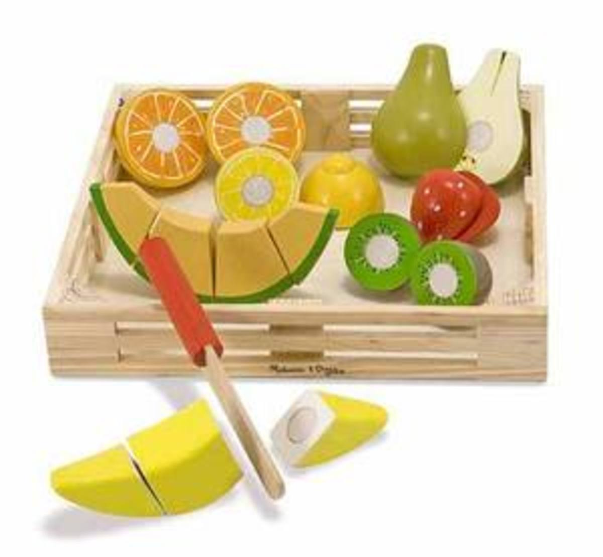 2013 Gift Ideas: The Little Foodie