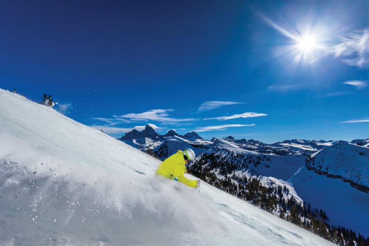 Best FamilyFriendly Ski Resorts in Wyoming  TodaysMama