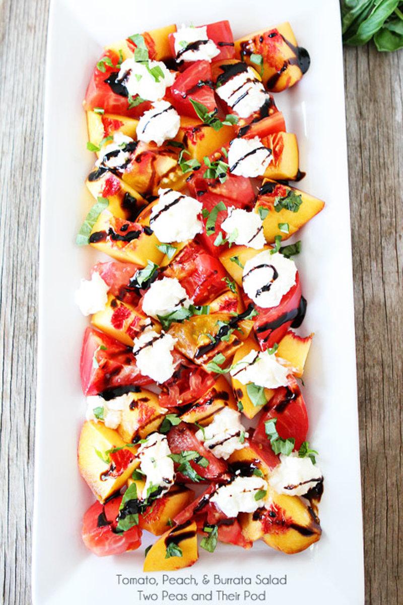 7 Summer Salad Recipes