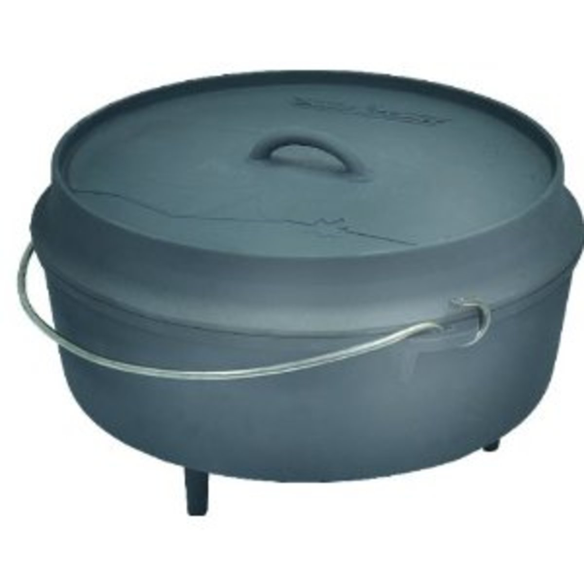 Camp Chef Aluminum Dutch Oven