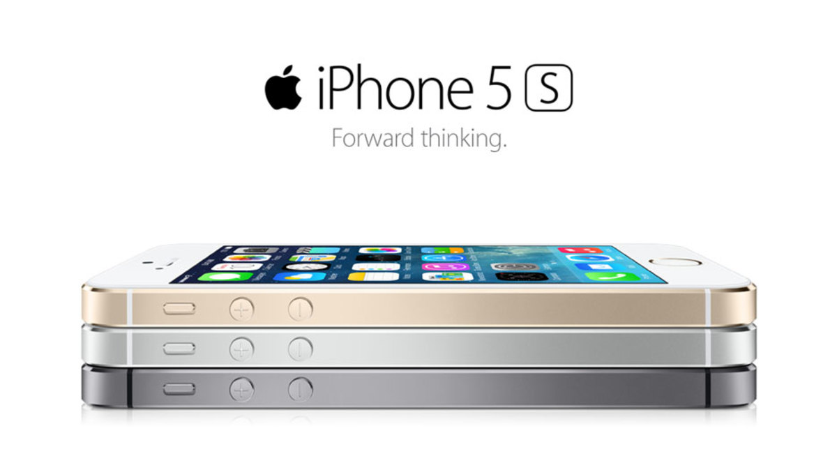 Win an iPhone 5S from Studio Design