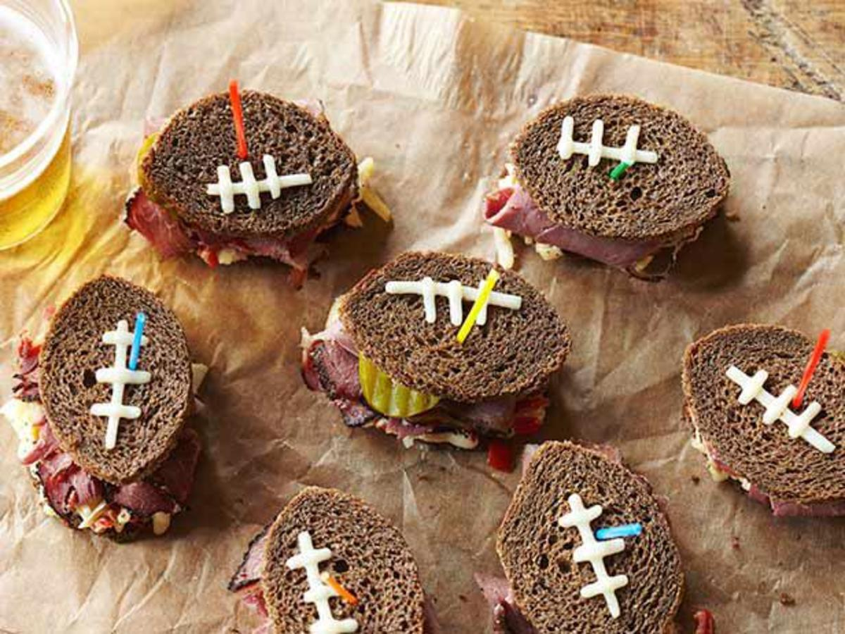 Super Bowl Appetizers www.TodaysMama.com #SuperBowl2014