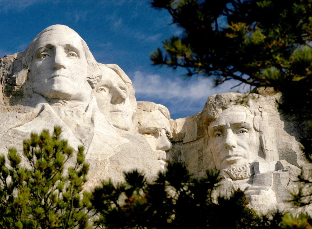Photo Credit - South Dakota Department of Tourism
