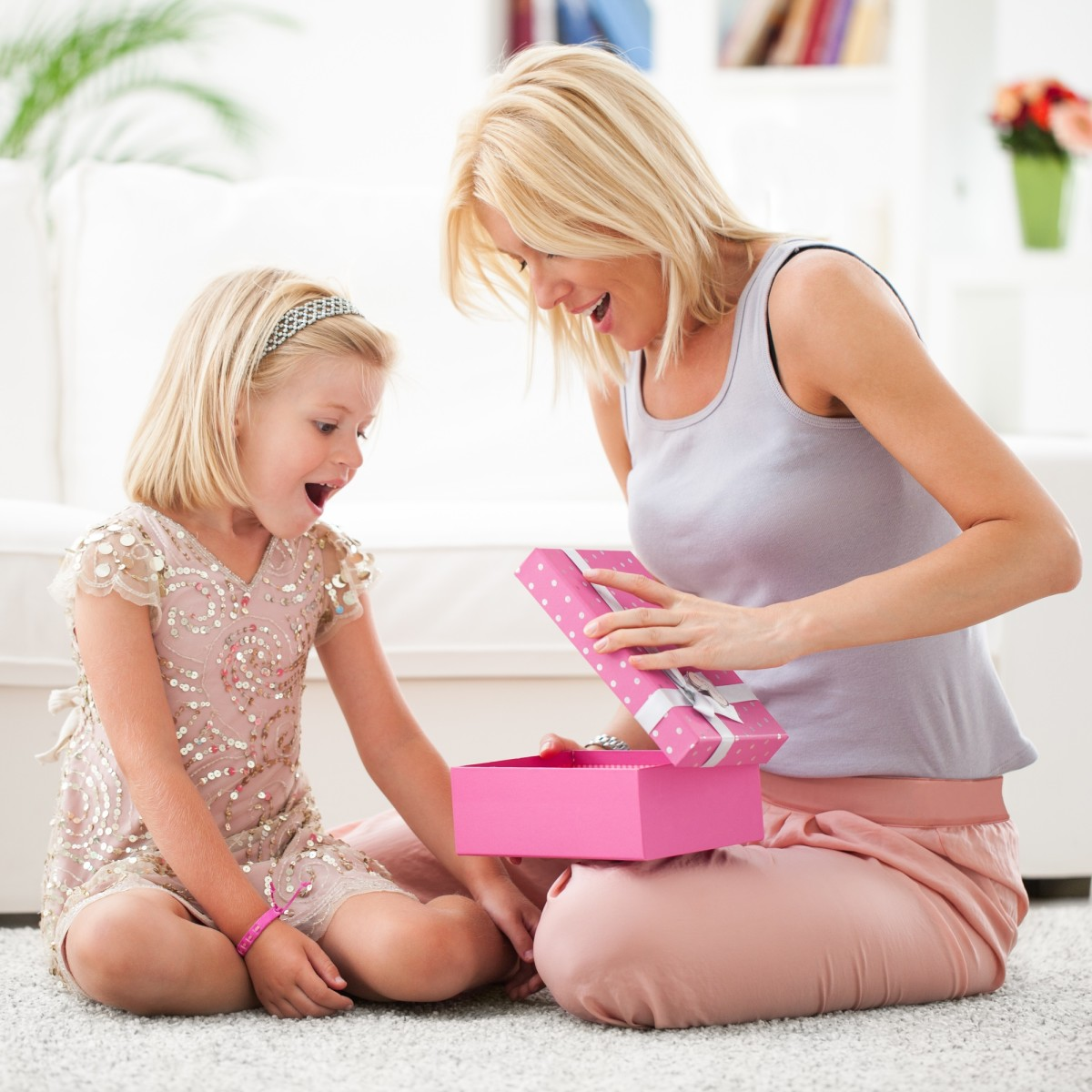Meaningful Gifts for Mom from Daughter