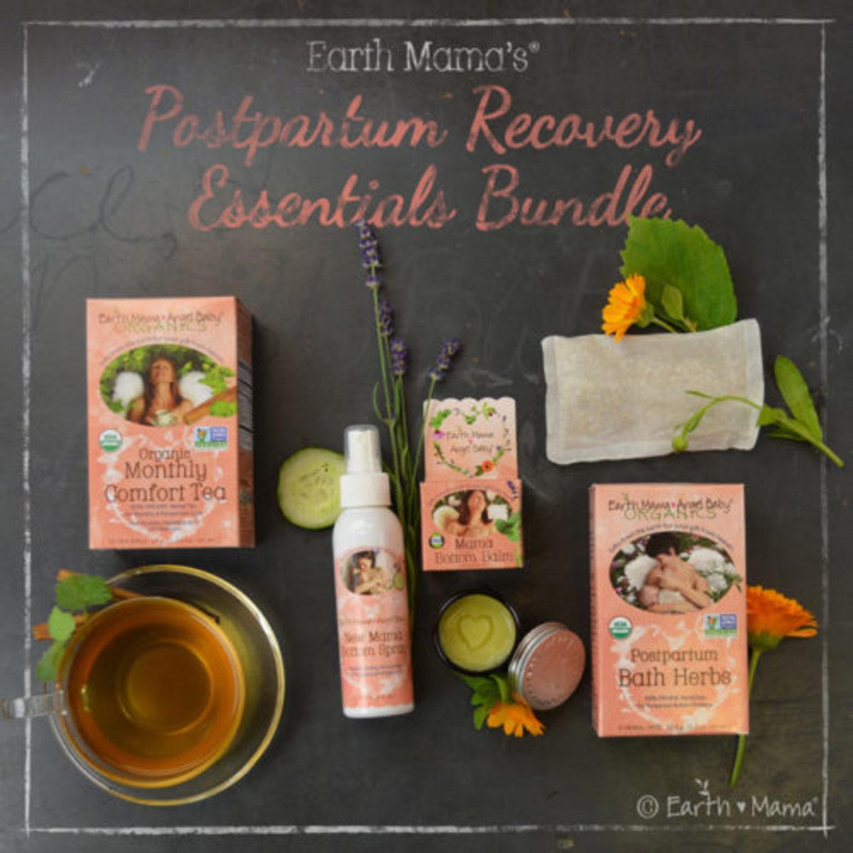 Surviving Postpartum