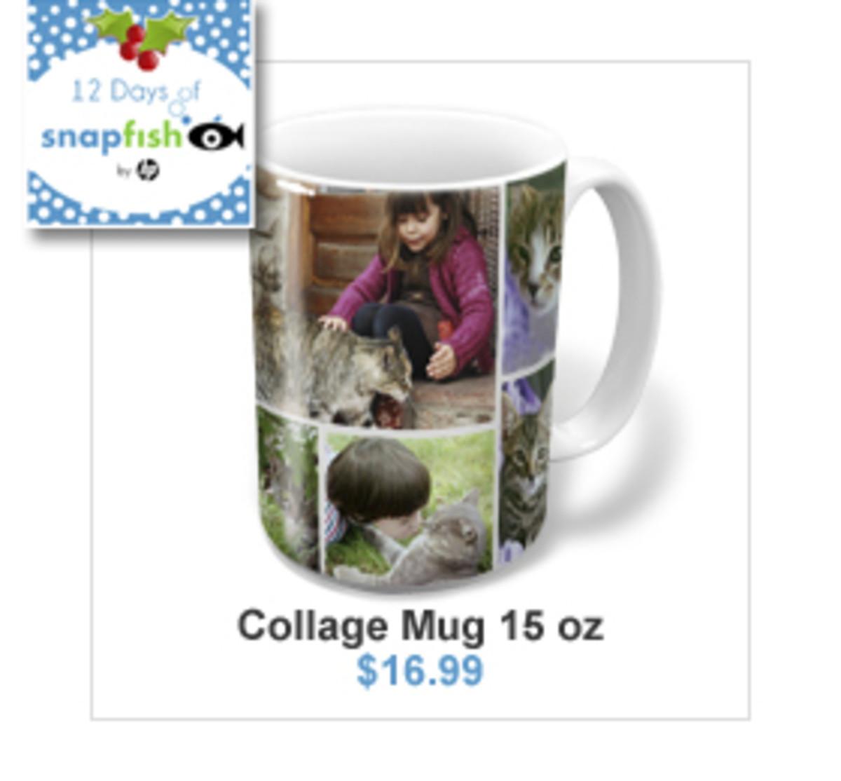 CollageMug
