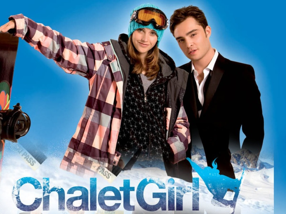 Chalet Girl Still featured image
