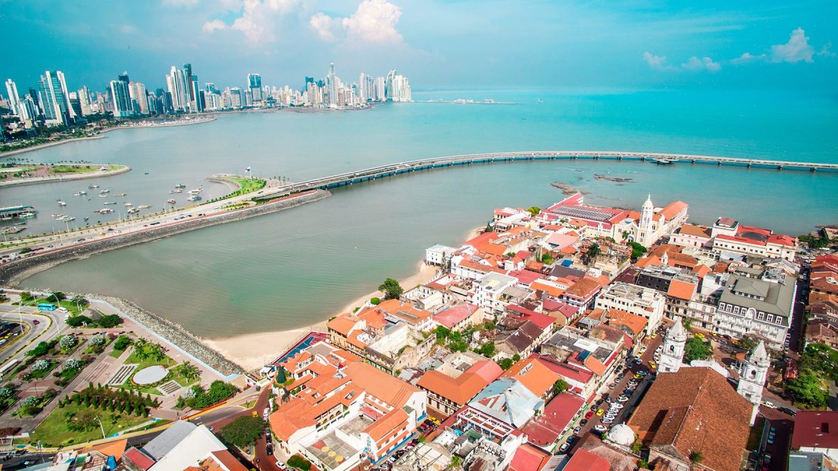 Casco Viejo Panamá in Panama City, Panama (Courtesy Visit Panama)