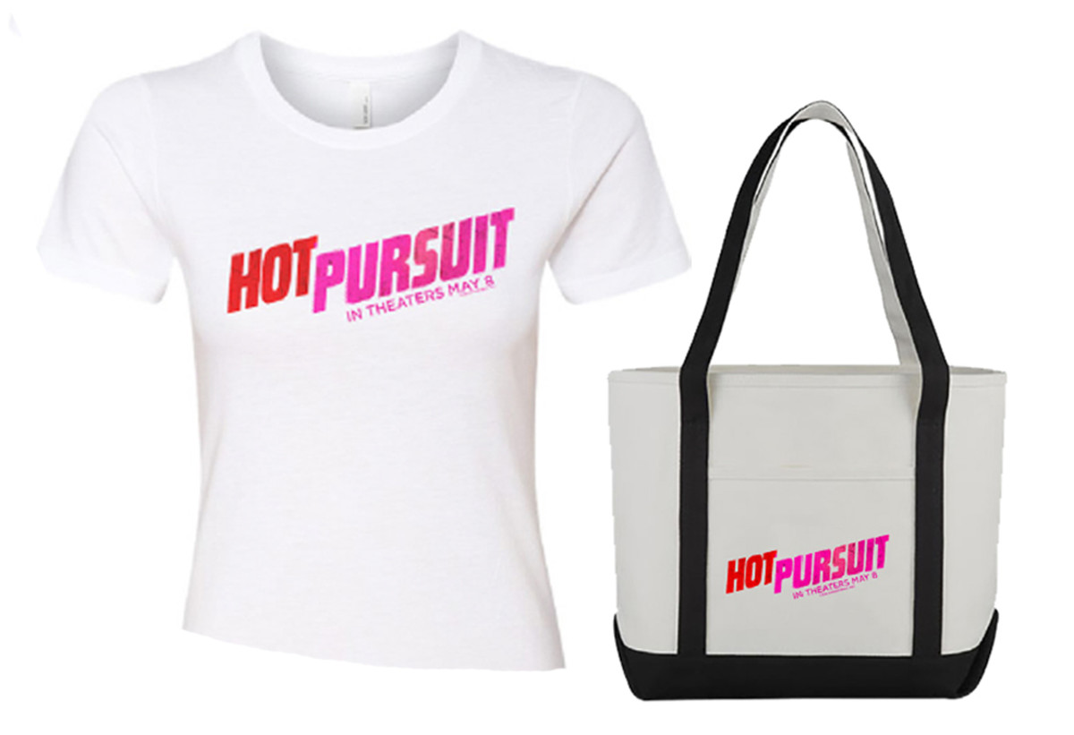 Enter to Win $100 Visa Gift Card + Hot Pursuit Prize Pack!