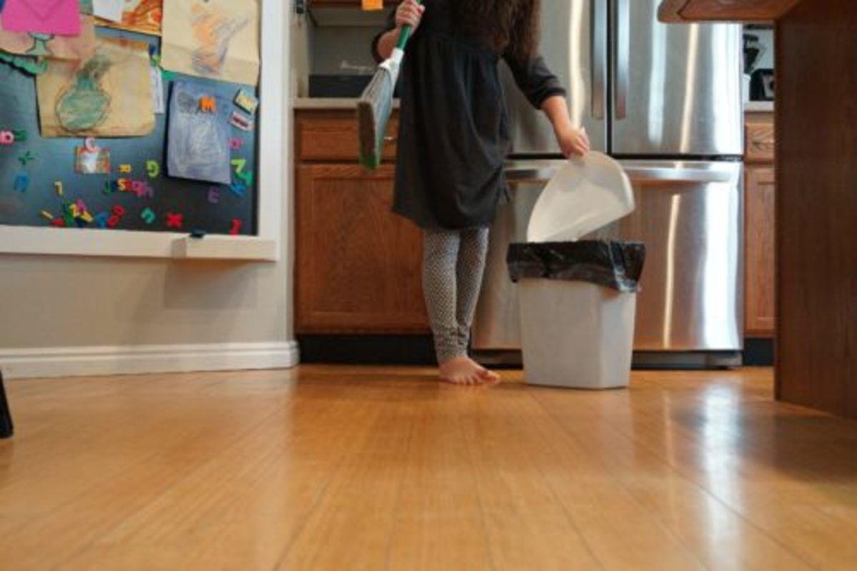 5 Reminders for Raising Helpful Kids in the Kitchen2