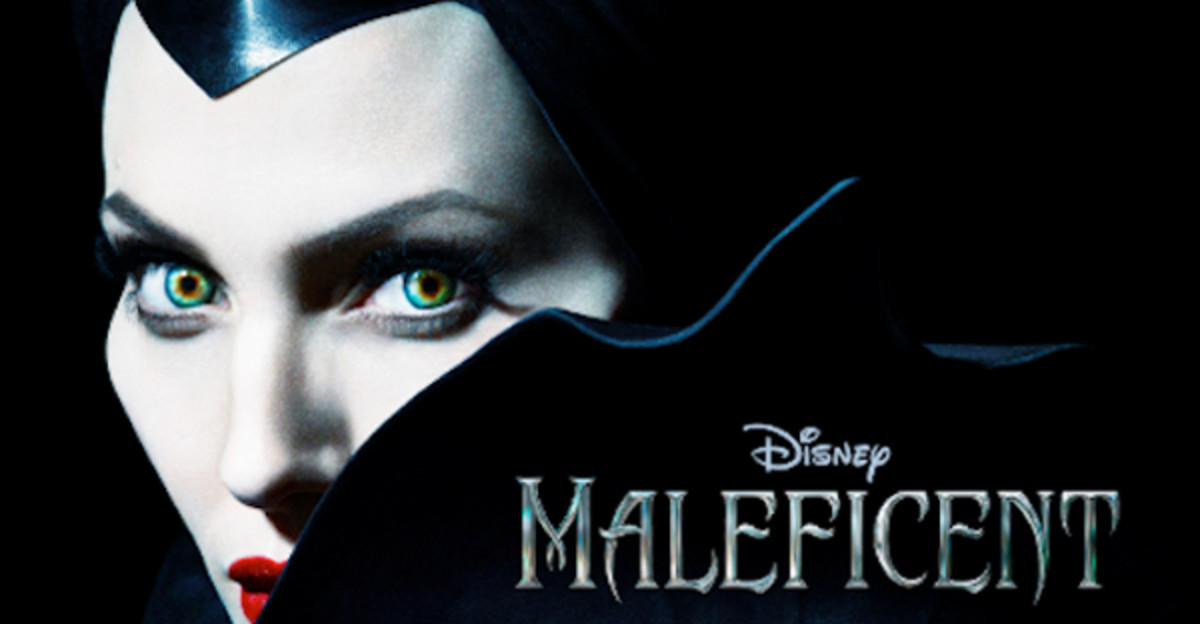 "New Disney's Maleficent ""Dream"" Trailer"