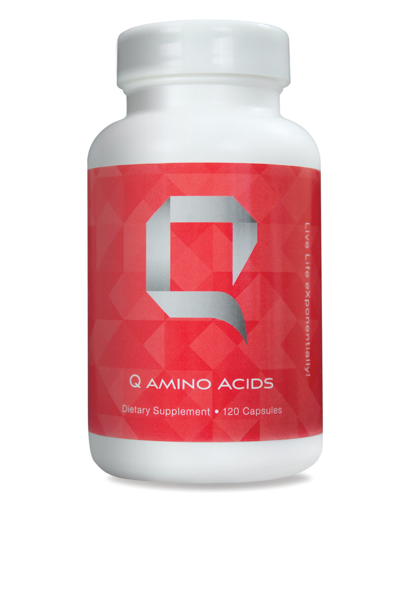 Q Amino Acids BCAA Vitamin Supplement