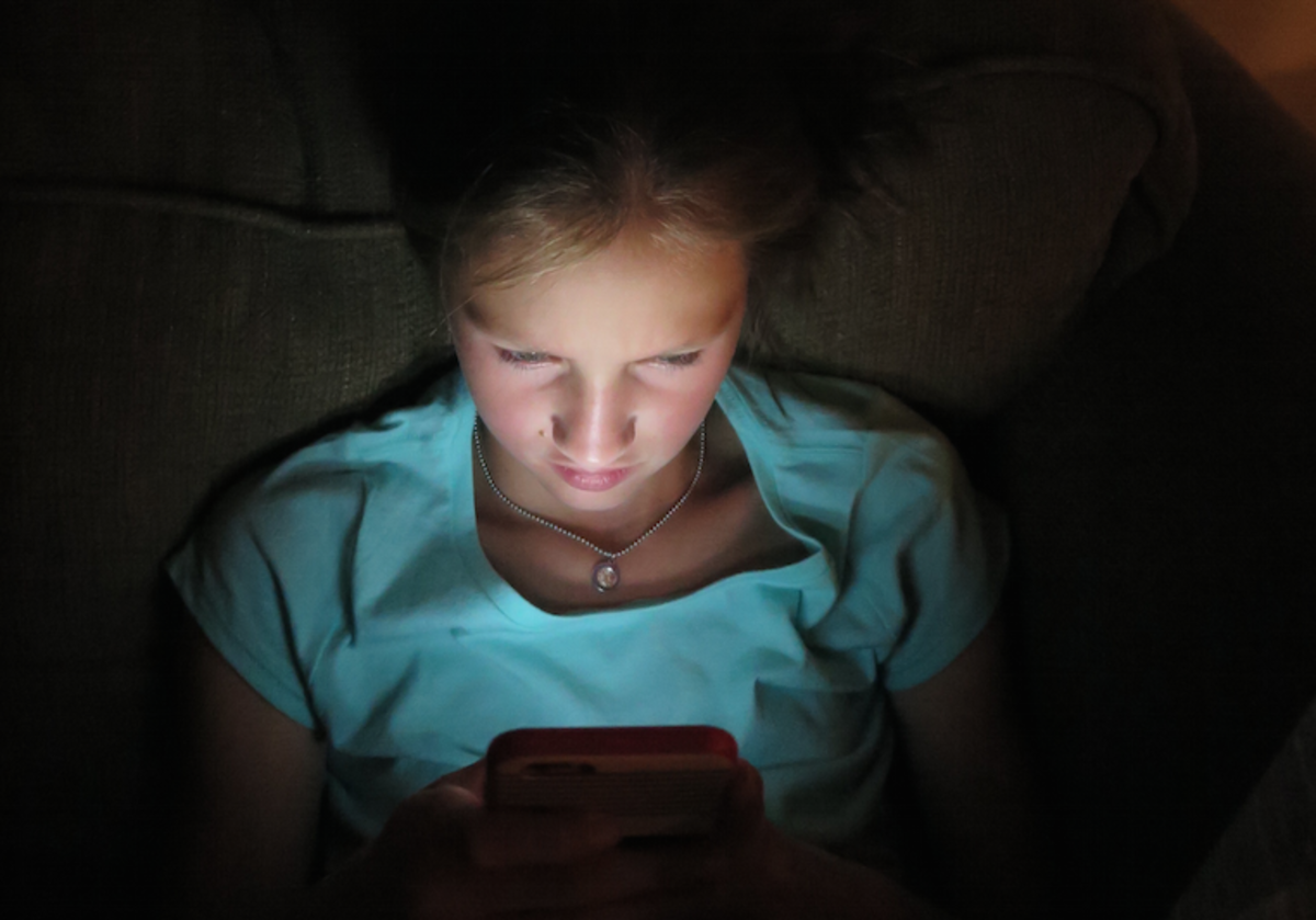 3 Screen Time Rules