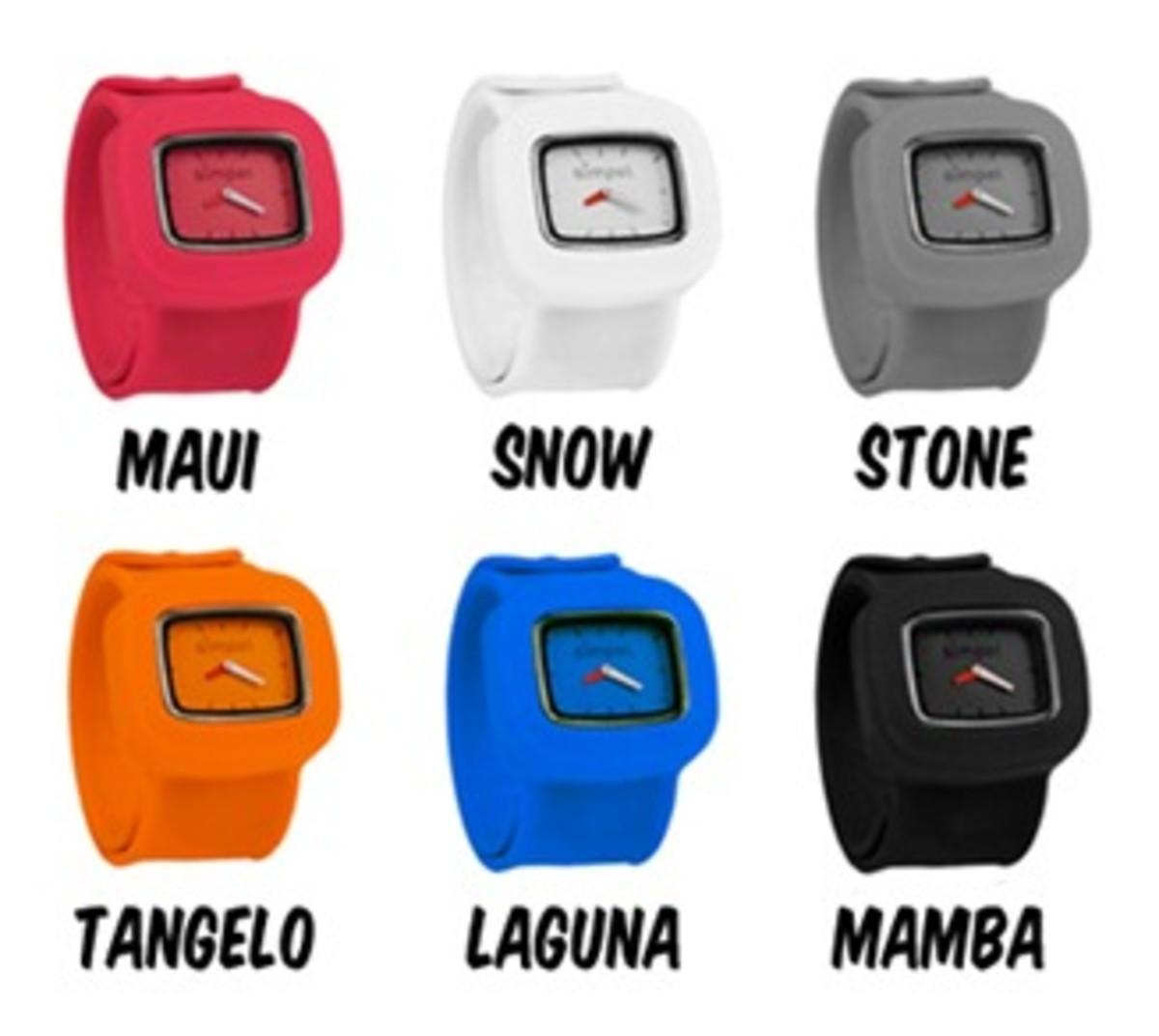 Simpel Watch