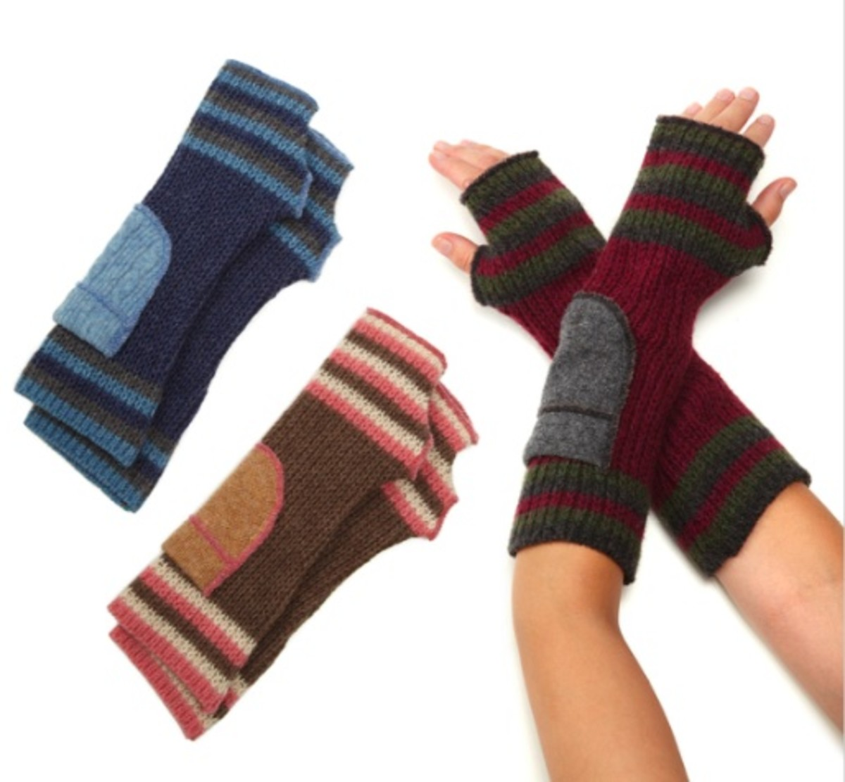 arm-warmers