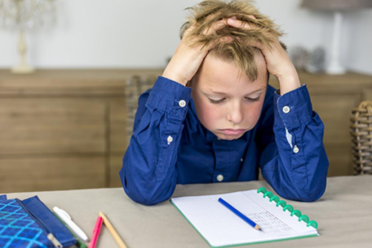 homework ban