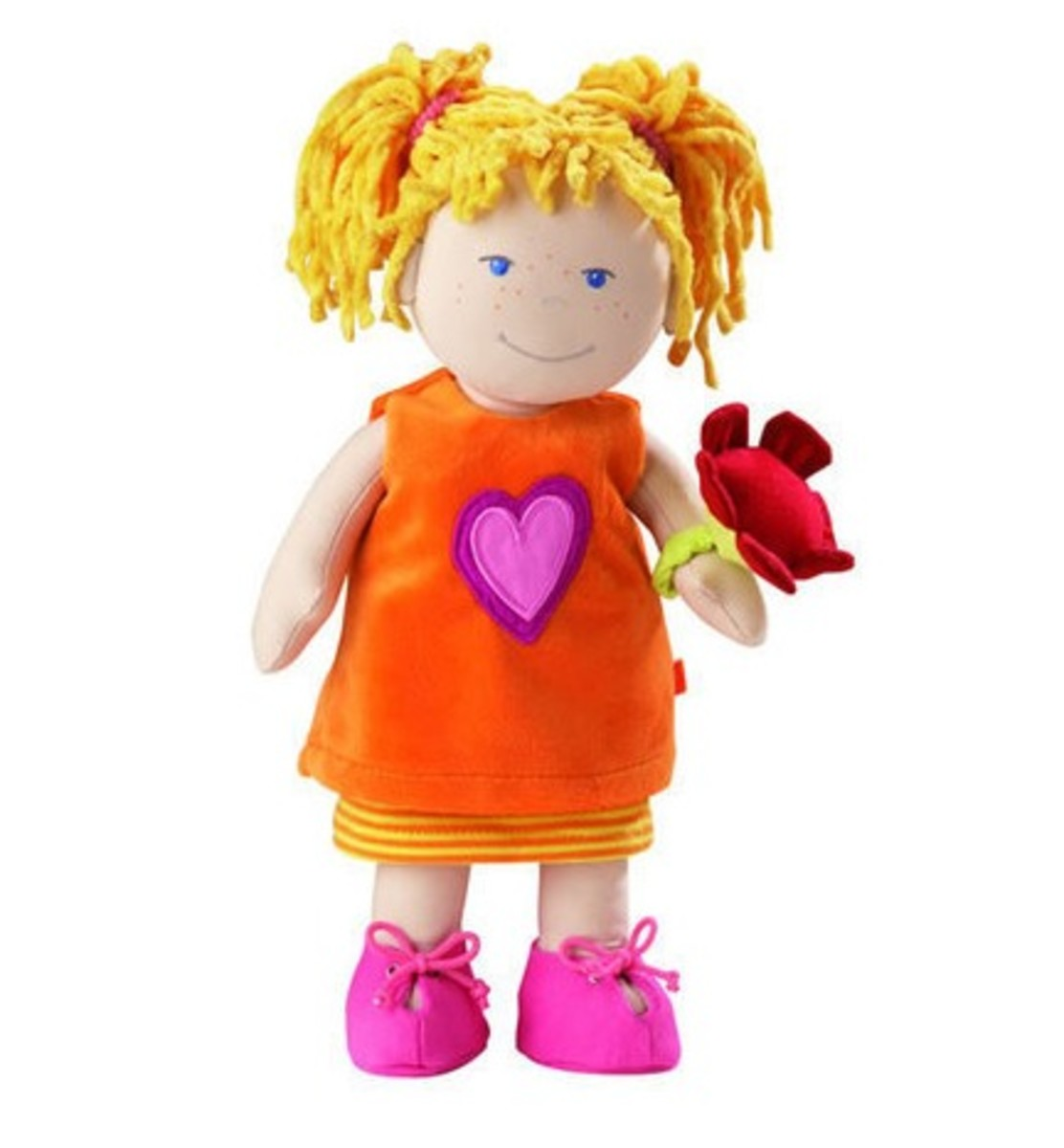 Haba Soft Doll