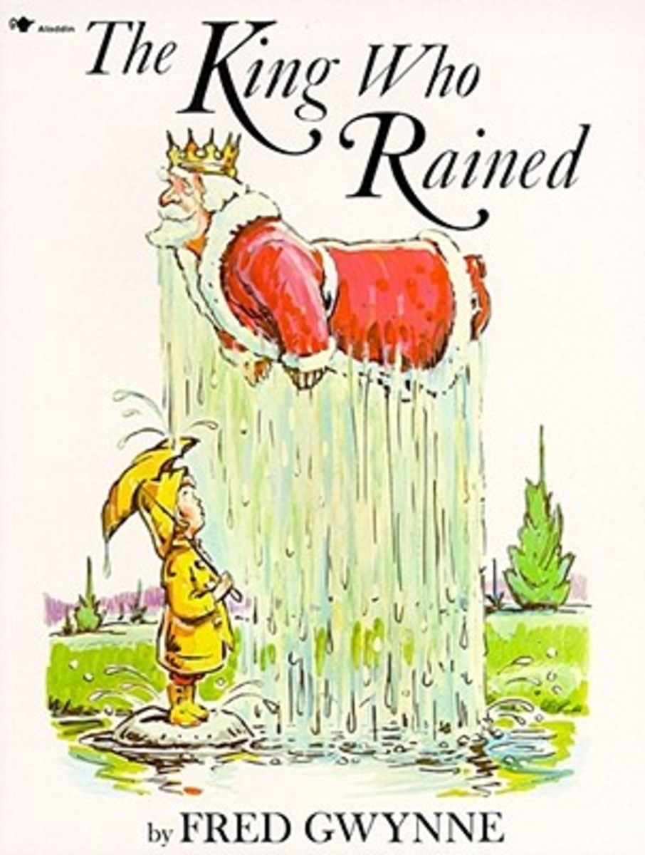 King-Who-Rained