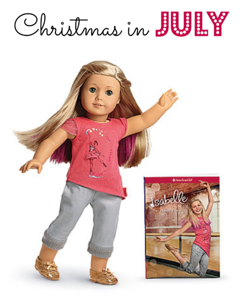 Christmas in July! American Girl Doll Giveaway.jpg