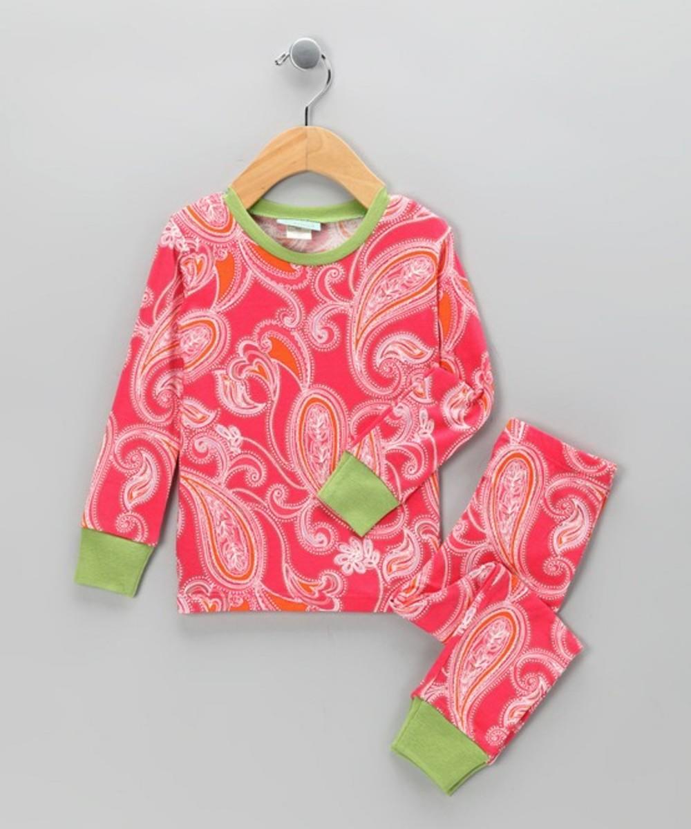 Image from Bedhead Pajamas