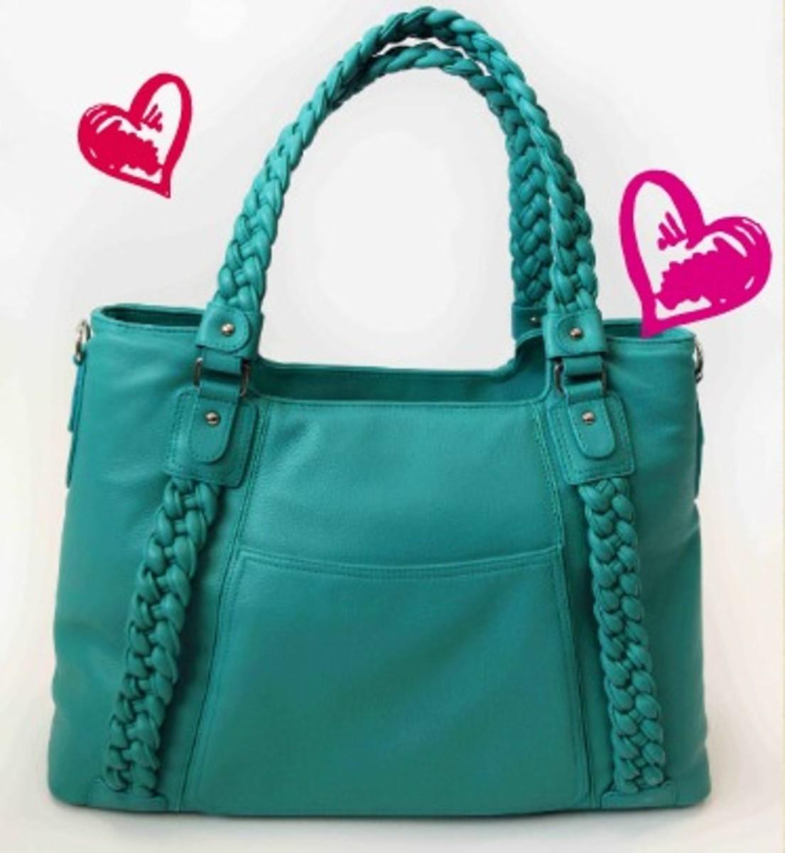Clover bag image