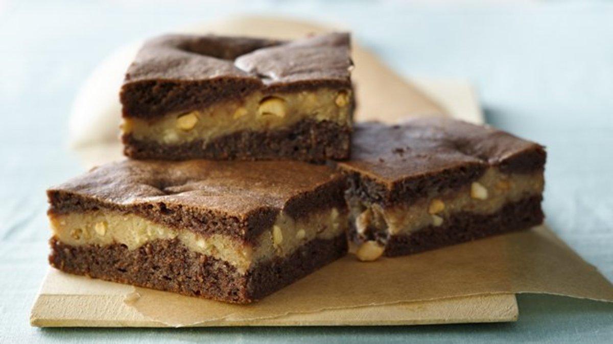 11 Homemade Brownie Recipes