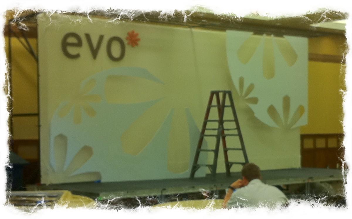 Building evo