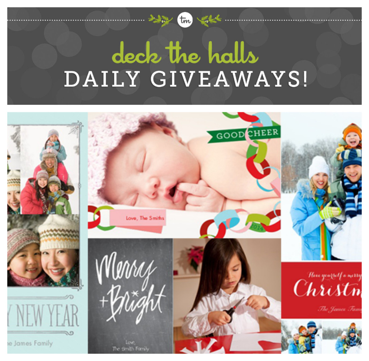 Red Clay Cards Giveaway on TodaysMama.com
